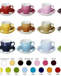 espresso cappuccino espressotassen cappuccinotassen macchiatotassen milchkaffee. Black Bedroom Furniture Sets. Home Design Ideas