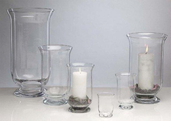 deko glas vasen schalen glasteller karaffen. Black Bedroom Furniture Sets. Home Design Ideas